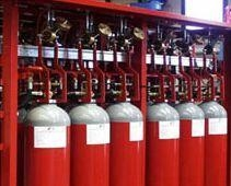 Cheap Gas Fire Suppression System for sale
