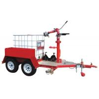 Buy cheap Foam Fire Fighting System from wholesalers