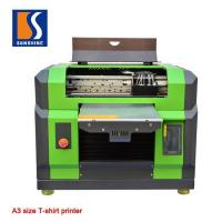 Best Digital Textile Printer wholesale