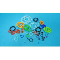 Best Colorful Rubber O Rings wholesale