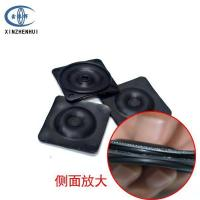 Best Rubber Part Bonded To Fabric wholesale