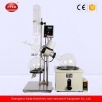 Best Multi-Function Mini Rotary Evaporator Price wholesale