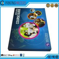 Cheap Price Customized Softcover Offset Print Book
