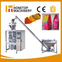 Best Automatic Pouch Packing Machine For Protein Powder wholesale