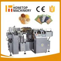 Best Rotary Vacuum Packaging Machine For Food In China wholesale
