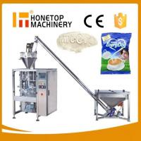China Automatic Vertical Spices Packing Machine on sale