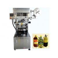 Best Fully automatic glue cap covering machine wholesale