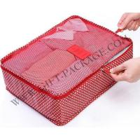 China Professional Clothes Storage Bag on sale