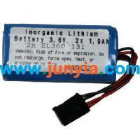 Buy cheap NUM system 36V lithium source from wholesalers
