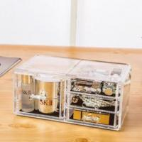 Best variety of modeling drawer cosmetics organizer wholesale