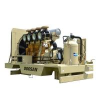 Best Ingersoll Rand Doosan XHP900SCAT-T1 Air Compressor 25.5 m/min @ 24.1 bar wholesale