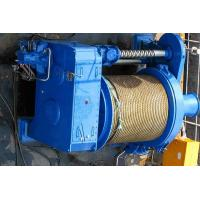 Best MOORING WINCHES wholesale