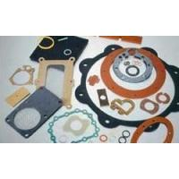 Best Black Rubber Gasket With Cloth Insert wholesale