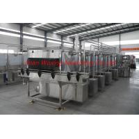 Best Beer canning line Pasteurization machine wholesale