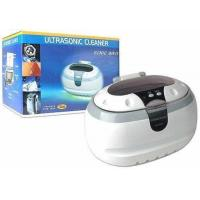 Best Generic Sonic Wave CD-2800 Ultrasonic Jewelry & Eyeglass Cleaner White/Gray wholesale