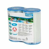 Best Intex Type A Filter Cartridge for Pools, Twin Pack wholesale