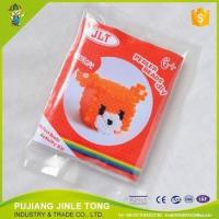 Best Factory Popular mode diy colorful Intriguing perler kids beads in bulk wholesale