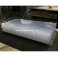 Best clear plexiglass sheet wholesale