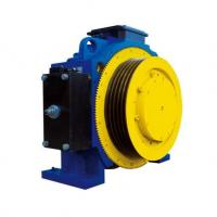 Best 1-1 Elevator Guide Rail Gearless Traction Machine wholesale