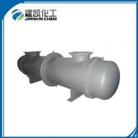 China High Pressure 08Cr2A1Mo Tube Liquid to Liquid Shell Tube Heat Exchangers for Sale on sale