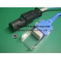 OEM: 8776-00_Novametrix Hypertronic 7Pin>>DB9F_ spo2 sensor extension cable