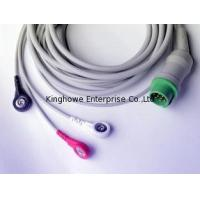 Best Kontron 7000, 7135, 7135B, 7141 for ECG cable wholesale