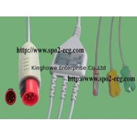 Best BIONET KOREA BM3_One Piece ECG cable and leadwires,3-lead,Grabber,IEC wholesale