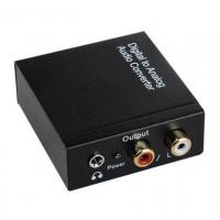 Best Digital to analog audio converter wholesale