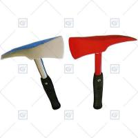 China A619-2 Little pick head axe with steel handle on sale