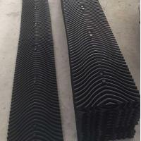 Buy cheap width 380mm bac counter flow cooling tower pvc fill from wholesalers