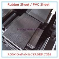 Best Fine Ribbed Rubber Sheet wholesale