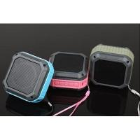 China New Designed Cube Wireless Speaker GL-BT022 on sale