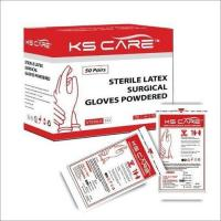 Best Sterile Surgical Gloves Powdered wholesale