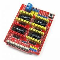 Buy cheap Arduino CNC Shield v3 from wholesalers
