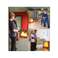 Best LASER-DRIVEN EXTINGUISHER TRAINING SYSTEM wholesale