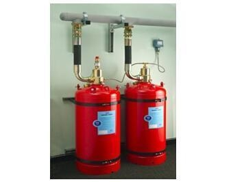 Cheap NOVEC1230 Fire Suppression Systems for sale