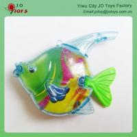 Sell Cheap And Cute PLASTIC Fish WHISTLE Capsule Toy