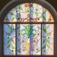 Best Stained Glass Window Panels wholesale