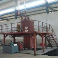 Buy cheap Polysilicon directional solidificating furnace from wholesalers