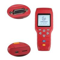 Best OBDSTAR X-100 PRO D Type Auto key programmer for Odometer and OBD Software Function wholesale