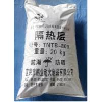 Thermal insulation layer