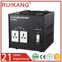 Best Step Down Up 110 to 220 Transformer Voltage Convert for Home Use wholesale