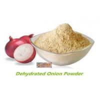 Best Dehydrated Onion Natural Vegetable Powder Benefit For Liver / Stomach wholesale