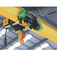 Best Explosion Protected Electric Wire Hoists (Certified according to ATEX) wholesale