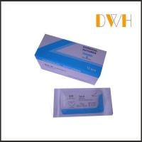 Disposable Absorbable Surgical Suture with or without Needle