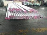 China CK45 Tempered Precision Ground Shafting For Hydraulic Machine on sale