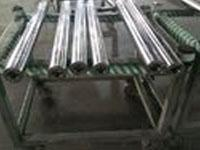 China 1000mm - 8000mm Steel Tie Rod High strength For Hydraulic Machine on sale