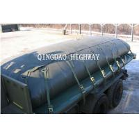 Best TPU pillow fuel diesel, jet fuel, petroleum, transformer oil tank wholesale
