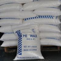 CHEMICAL MATERIALS PE wax