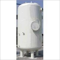 China Industrial Compressed Air Receiver on sale